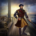 Magellan's Ambition