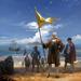Columbus' Menace