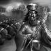 Xerxes' Tyranny BW