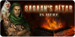 Sagaan's Altar Ad