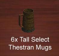 Select Thestran Tableware