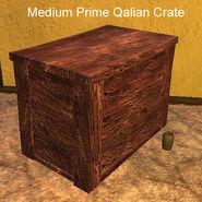 Medium Prime Qalian Crate
