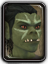 Icon goblin female