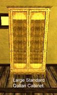 Large Standard Qalian Cabinet