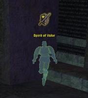 Spirit of Valor