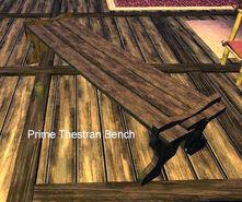 Prime Thestran Bench