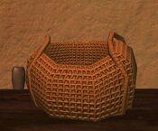 Firegrass qalian basket