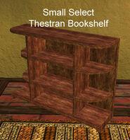 Small Select Thestran Bookshelf