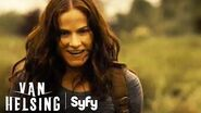 VAN HELSING Season 1, Episode 9 'You're Contaminated' Syfy