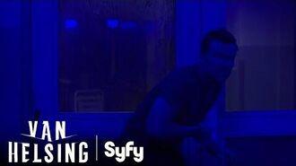 VAN HELSING Season 1, Episode 6 'Hospital Massacre' Syfy
