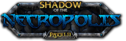 Shadow of the Necropolis logo
