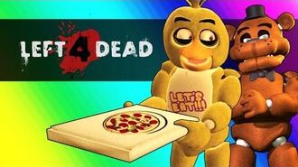 Five Nights At Freddy's Vs. Minecraft!-1460595801
