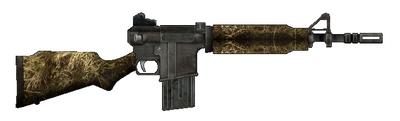 Skirmish Carbine