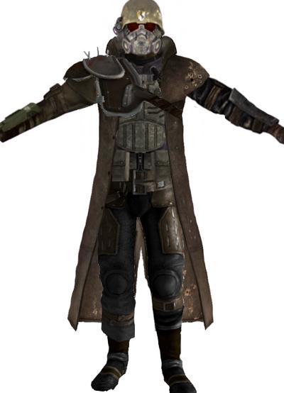 Leather pants ranger2.2