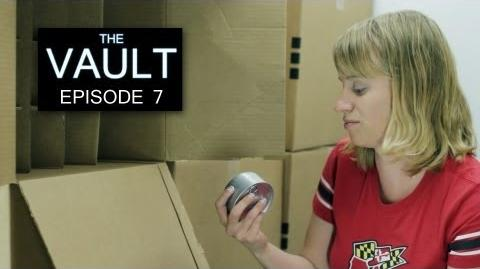 The Vault - Episode 7