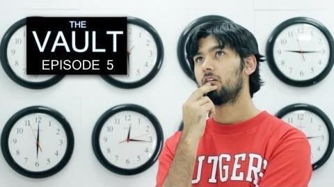 The Vault - Episode 5
