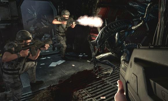 File:Aliens Colonial Marines Gameplay.jpg