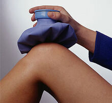 Muscle Strains Knee