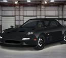 Mazda RX-7 (1993-1995)