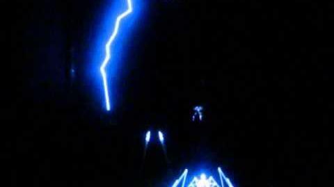 Vectrex War of the Worlds - Time Rift Variant-0
