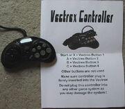 Genesis controller
