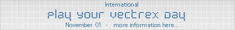 Banner VectrexDay-468 60
