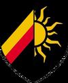Возможный герб Нильфгаардского Аэдирна