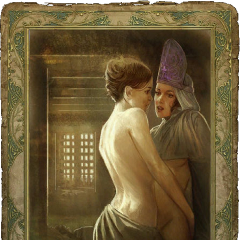 Секс-карточка с медсёстрами