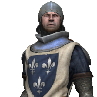 Темерский пехотинец