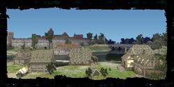 Дома у рекиВ1