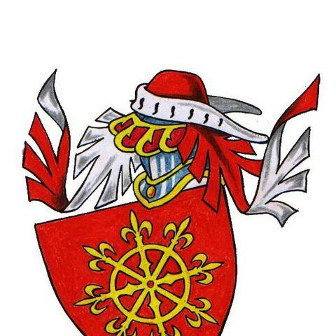 «Карбункул», Герб региона Ковир, концепт-арт