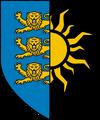 Неофициальный герб провинции Цинтра