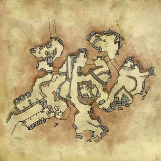 Карта Вергена