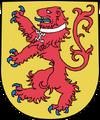 Предполагаемый герб Маллеоры