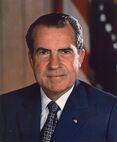 Richard M. Nixon, ca. 1935 - 1982 - NARA - 530679.tif