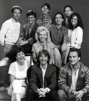 SNL Cast Member