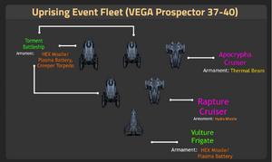 VEGA Prospector 37-40