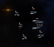 12. Shadow Strike Event Fleet (Vsec Shadow)