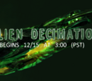 Alien Decimation (Reaper)