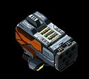 Fusion Torpedo