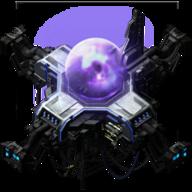 Icon Antimatter 3