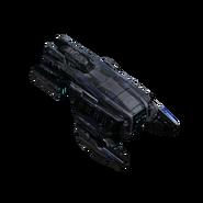VEGA Conflict Dread Battleship (1)