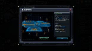 Siege Driver III