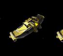 Yellowjacket Drone