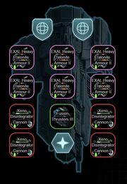 XenoAlienPunisherMkVI