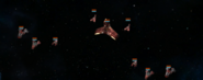 Resurrection Event Fleet (Demon Corps Platoon)