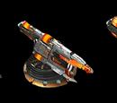 HEX Missile