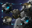 Resource Asteroid
