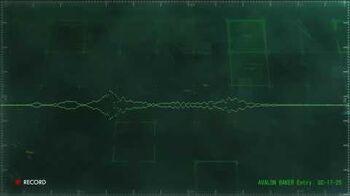 VEGA Conflict Colony 47 Audio Logs ( 1)