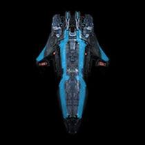 3 Destiny Cruiser